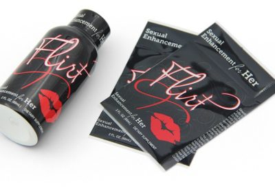 Flirt Sexual Enhancement for Her